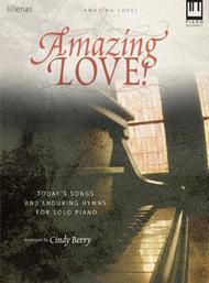 Amazing Love!