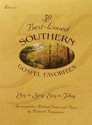 50 Best-Loved Southern Gospel Favorites - Medium Voice