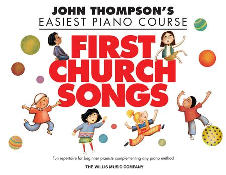 First Church Songs