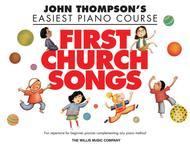 First Church Songs