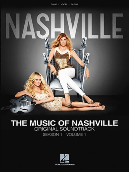The Music of Nashville: Season 1, Volume 1