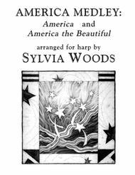 America Medley: America and America the Beautiful