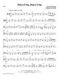Jing-a-Ling, Jing-a-Ling - Bass