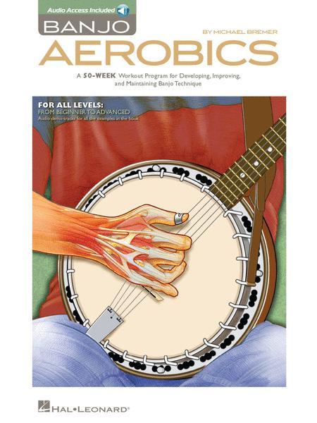 Banjo Aerobics