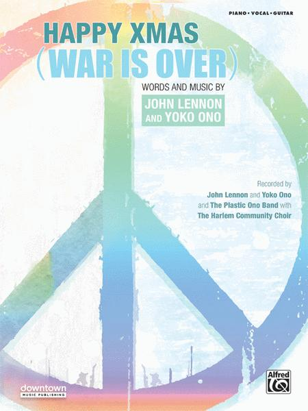 Happy Xmas (War Is Over)