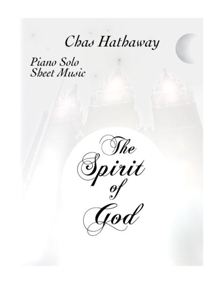 The Spirit of God