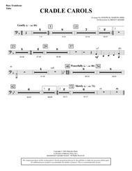Cradle Carols (from Carols For Choir And Congregation) - Bass Trombone/Tuba