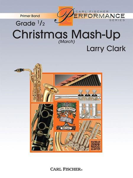 Christmas Mash-Up