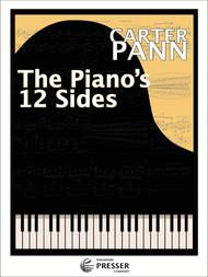 The Piano's 12 Sides