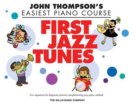 First Jazz Tunes