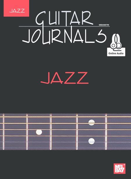 Guitar Journals - Jazz