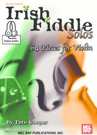 Irish Fiddle Solos