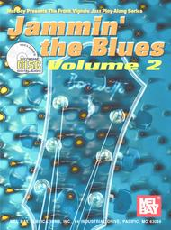 Jammin' the Blues Volume 2