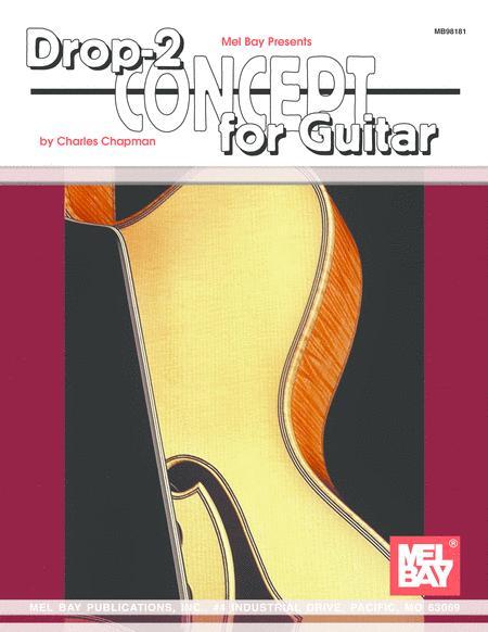 Drop-2 Concept for Guitar