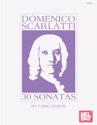 Domenico Scarlatti: 30 Sonatas