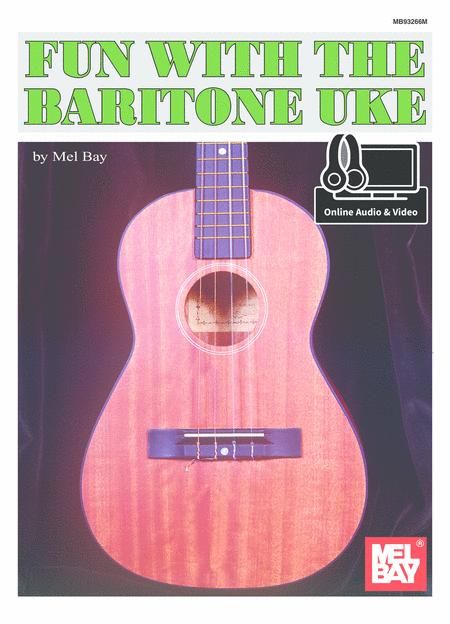 Fun with the Baritone Uke