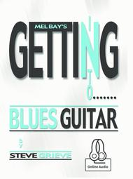 Getting Into Blues Guitar