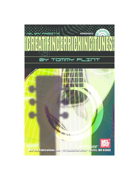Great Fingerpicking Tunes