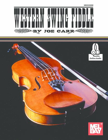 Western Swing Fiddle