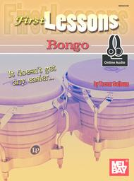 First Lessons Bongo