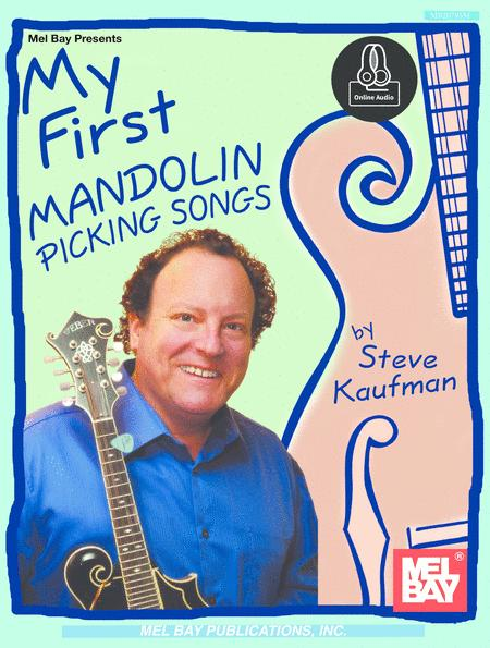 My First Mandolin Picking Songs
