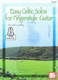 Easy Celtic Solos for Fingerstyle Guitar