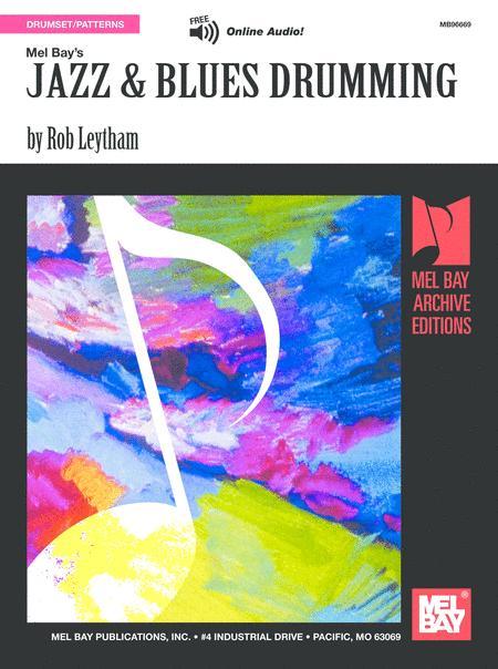 Jazz & Blues Drumming