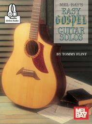 Easy Gospel Guitar Solos