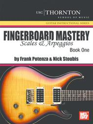 Fingerboard Mastery, Book One