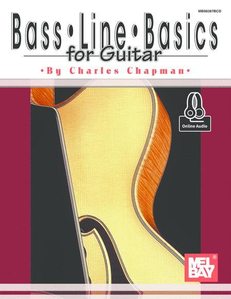Bass Line Basics for Guitar
