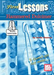First Lessons Hammered Dulcimer