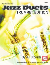 Jazz Duets, Trumpet Edition