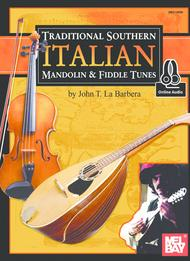 Traditional Southern Italian Mandolin and Fiddle