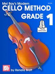 Modern Cello Method, Grade 1