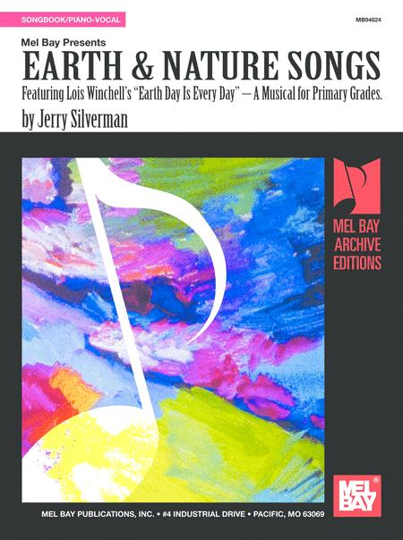 Earth & Nature Songs