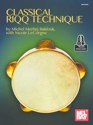 Classical Riqq Technique