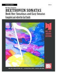 Beethoven Sonatas Book One