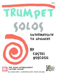 Trumpet Solos - Intermediate to Advanced
