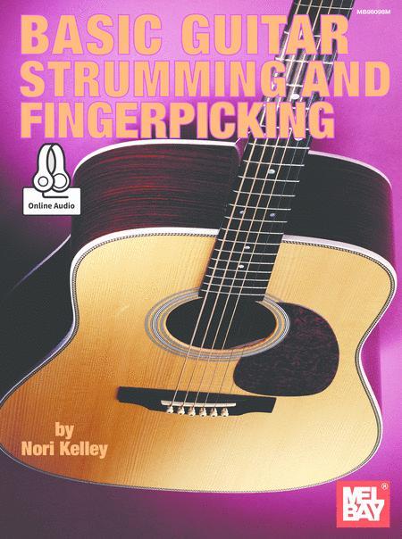 Basic Guitar Strumming and Fingerpicking