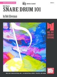 Snare Drum 101