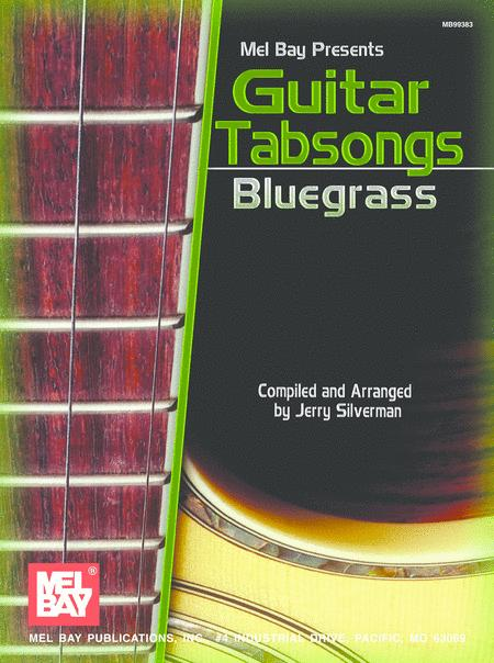 Guitar Tabsongs: Bluegrass