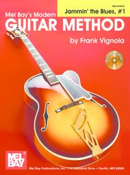 Modern Guitar Method Jammin' the Blues #1