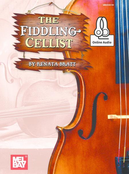 The Fiddling Cellist