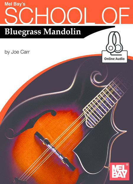 School of Mandolin: Bluegrass