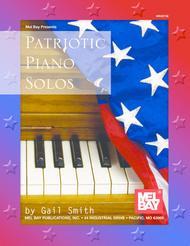 Patriotic Piano Solos