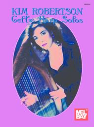 Kim Robertson - Celtic Harp Solos