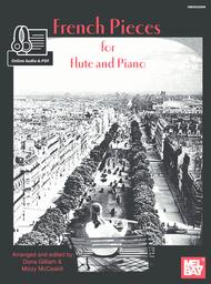 French Pieces for Flute and Piano