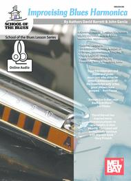 Improvising Blues Harmonica