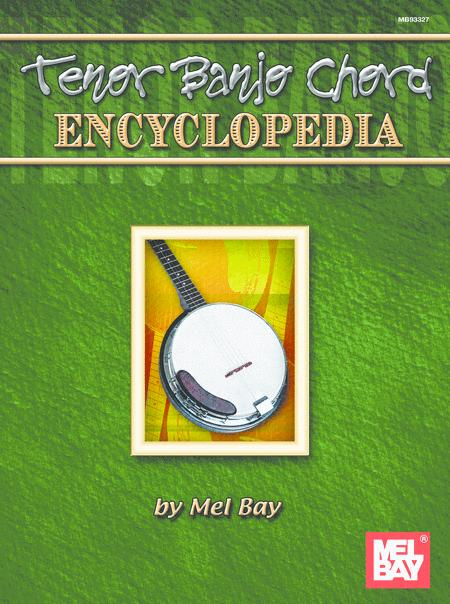 Tenor Banjo Chord Encyclopedia