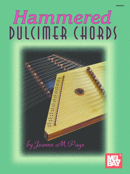 Hammered Dulcimer Chords